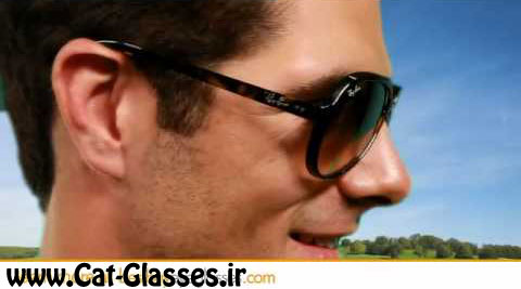 خرید عینک کت مردانه
